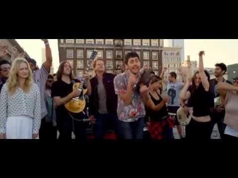 DIZ and The Fam - LOVE ft. Jeff Taylor