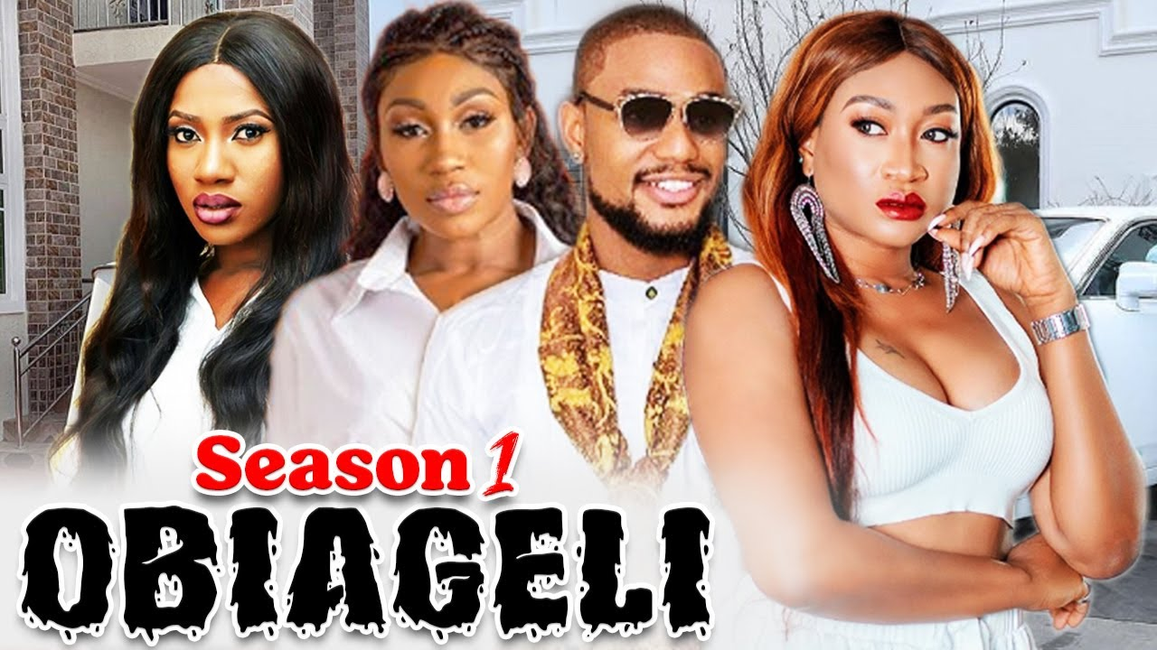 Download (NEW) TRENDING 2020 RECOMMENDED NIGERIAN NOLLYWOOD MOVIE / OBIAGELI CHAPTER 1