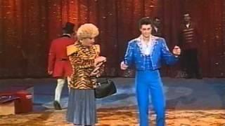 marie thrse au 27e festival du cirque de monte carlo extrait 5