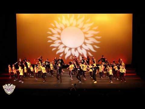 Robotix Dance Family | Founded by Jonny Dupre