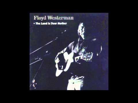 Floyd Red Crow Westerman - Missionaries (HQ)