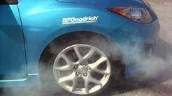 Skip Barber Racing School Prepares for New BFGoodrich g-Force Sport Comp-2 Tires