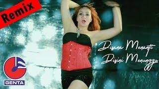 Download UK'S - Disana Menanti Disini Menunggu (Official Remix)