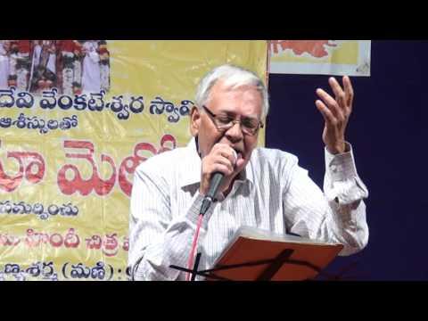 P.B.Ranganath - Aanati chelimi oka kala - A tribute to P.B.Srinivas - P.B.Srinivas songs