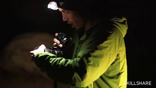How to Take the Best Night Photos with Chris Burkard