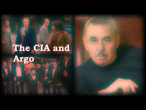 The CIA and Hollywood episode 7 Argo