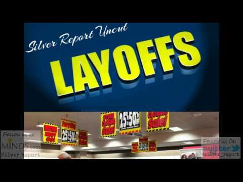Economic Collapse 2017! More Store Closings, More Bankruptcies, Mass Layoffs
