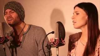 Odcisk Warg - akustycznie (Jerzy Grzechnik, Natalia Krakowiak) LIVE