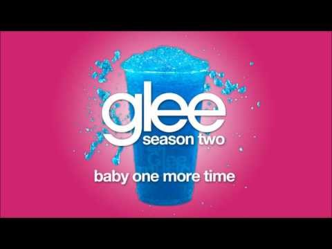 Baby One More Time | Glee [HD FULL STUDIO]