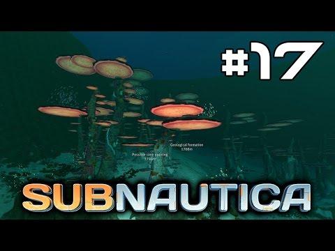 Subnautica Farming Update - Fixing the Aurora! #17