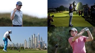 Seven reasons why Rory McIlroy should win BBC SPOTY