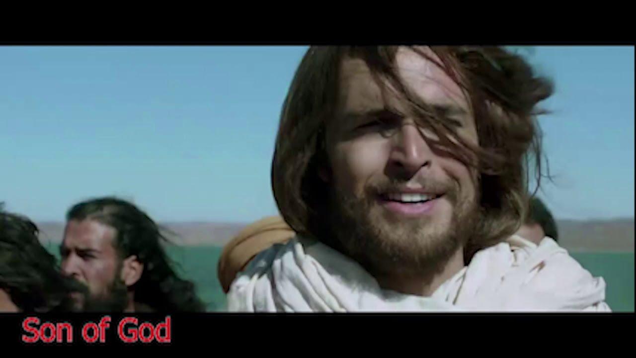 Những bộ phim hay về Chúa cho chúng ta bài học ý nghĩa về cuộc sống!!!