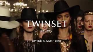 видео Платье Twin-Set Simona Barbieri - купить платья Twin-Set Simona Barbieri в интернет-магазине в Москве