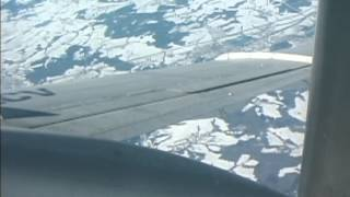 the sight the sound 4 7 malev tu 154 ha lcv inflight documentary from moscow to budapest