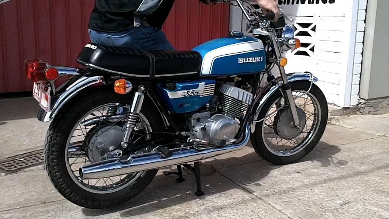 Suzuki Rebel