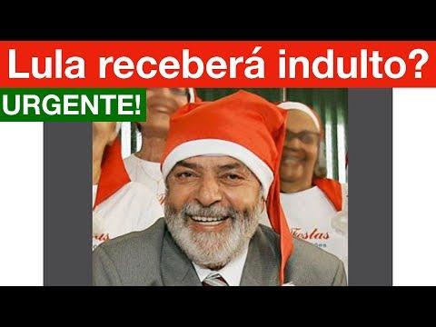 URGENTE! STF julga Indulto de Natal de Temer, que pode beneficiar LULA e os POLÍTICOS CORRUPTOS!
