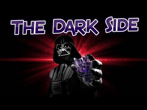 Dark Souls 3 The Dark Side