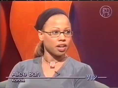 VIP - Alice Bah
