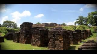 Barabati Fort Cuttack