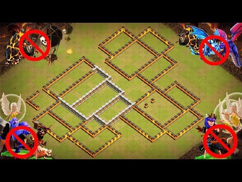 BEST NEW TH11 WAR BASE 2019! With Proof! Best Base Tested In 15 Wars Clash Of Clans COC
