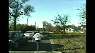RAW: Dashcam video shows alleged killer brutally beating DPS trooper in 2015