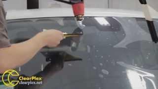 ClearPlex   Защитная пленка для лобового стекла