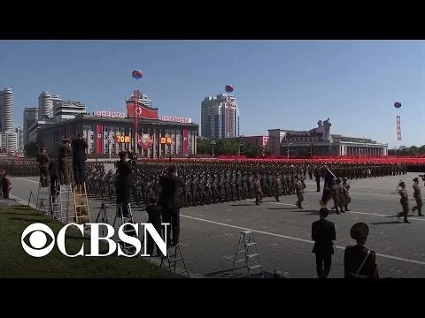 Reporter's Notebook: Traveling through North Korea
