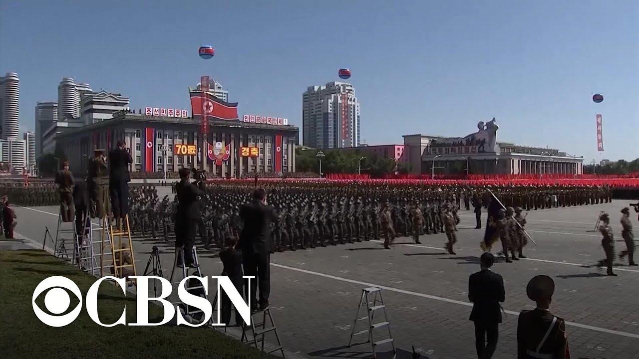 Reporter's Notebook: Traveling through North Korea