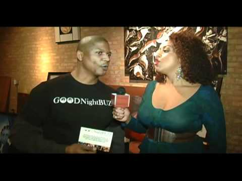 GoodNightBUZZ.com Harold's Interview with Stir Fry Soul