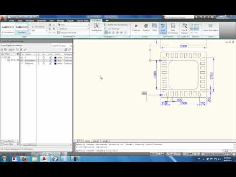[[Practicing]] AutoCAD Training - Integrated Circuit