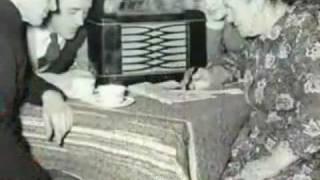 Antiguas radios de Peru