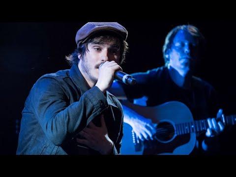 Gauvain Sers - Dans mes poches (Live) - Le Grand Studio RTL
