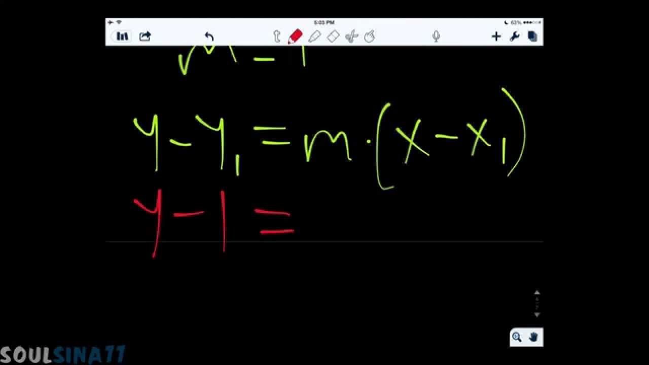 Calculus  Secant Line Equation + Slopes
