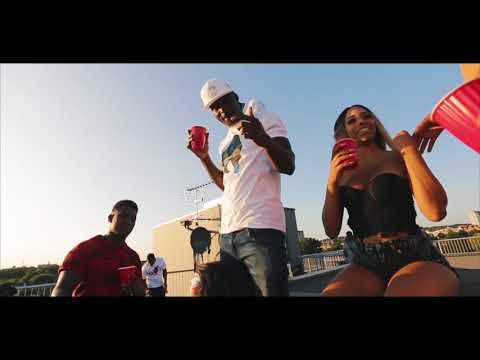 Justo - Summer Vibes (Music Video) @justo_fulltank @itspressplayuk