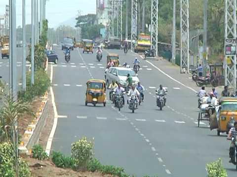 KHAMMAM CITY VISUALS
