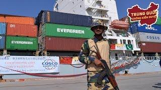 Căn Cứ Quân Sự Mờ Ám Mới tại Pakistan của Trung Quốc | Trung Quốc Không Kiểm Duyệt
