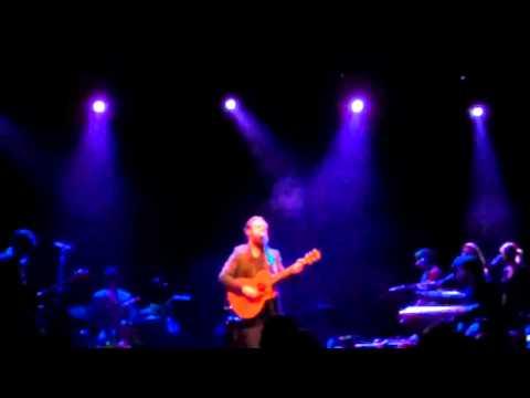 Iron and Wine - Glad Man Singing mp3