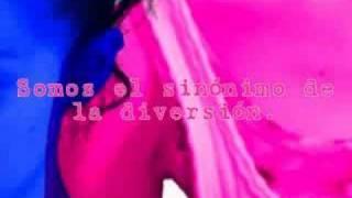 Galaxia Disco Móvil (spot publicitario 2008)
