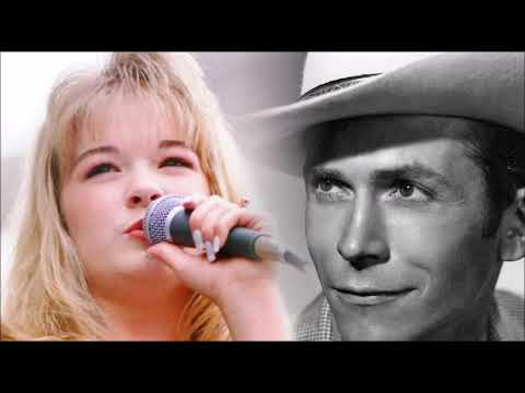 YOUR CHEATIN' HEART- Classic country music