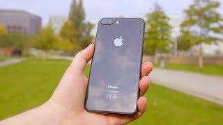 iPhone 8 Plus KAUFEN oder nicht? - Review & Fazit