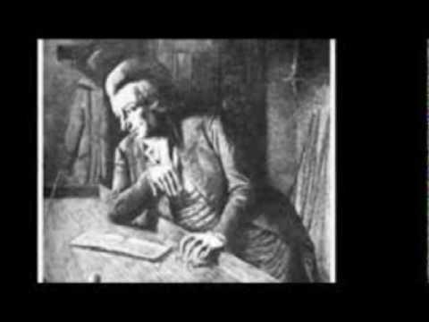 A unique love letter unpublished by Mozart