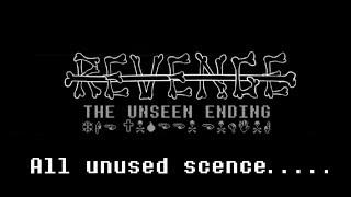REVENGE The Unseen Ending All Unused Scence
