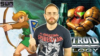Best Buy Leaks Metroid Prime Trilogy And Zelda A Link To The Past For Nintendo Switch?! | Rumor Wave