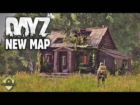 """Is DayZ's New Paid Map DLC """"Livonia"""" Worth The Money?"""