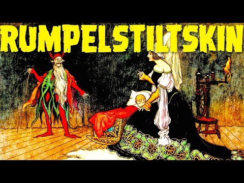 Rumpelstiltskin by The Brothers Grimm [Audio - Audiobook - Reading] Fairy Tale