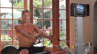 Build strength with total gym back exercises total gym