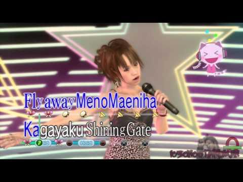 Yakuza: Dead Souls- Karaoke: GET to the Top! (Erika)