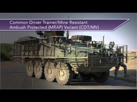 Leidos Virtual Ground, Aviation, and Maritime Training Simulators