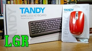 LGR - Tandy is Making Computer Products Again!