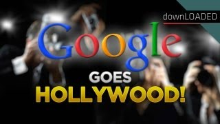 Google's Hollywood Debut! NY Times Tesla S Review